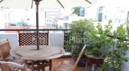 Thien Phu Apartment