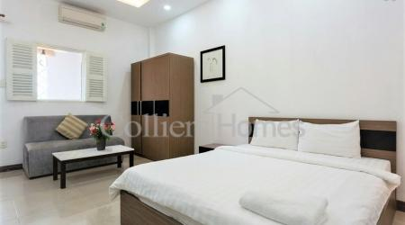 Apartment in Binh Thanh District