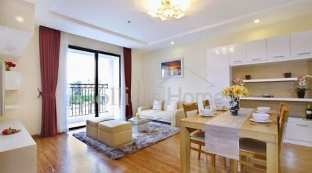 Apartment in Binh Thanh