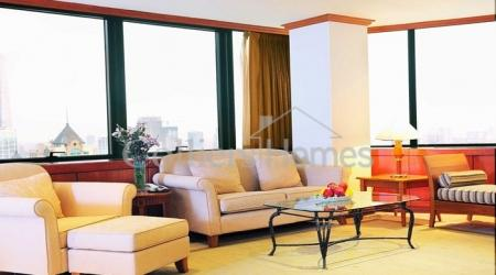 Diamond Plaza, 2 Bedroom Serviced Apartment for Rent