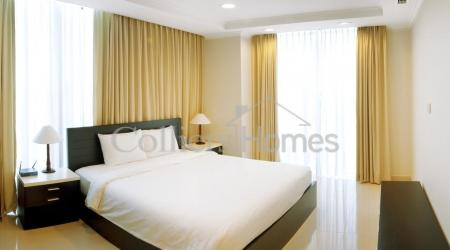 Mayfair Suites - 1 Bedroom Serviced Apartment for Rent