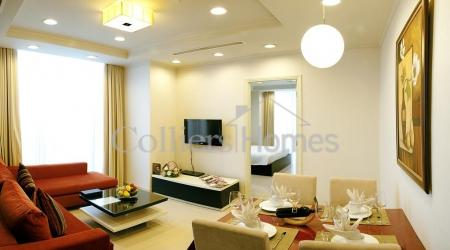 Mayfair Suites - 2 Bedroom Serviced Apartment for Rent