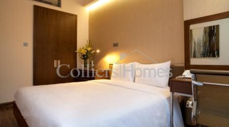 Saigon City Residence, 1 Bedroom Serviced Apartment for Rent