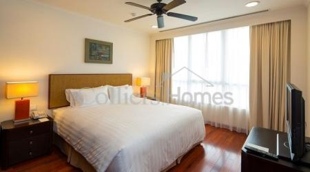 The Landmark -  2 Bedroom Serviced Apartment for Rent
