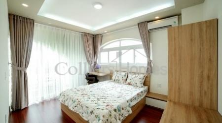 Serviced Apartment in District 1