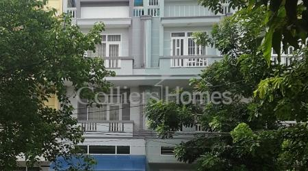 Townhouse in Binh Chanh District