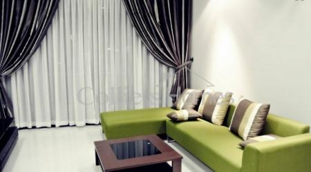 City Garden - 01 Bedroom apartment for rent in Binh Thanh District
