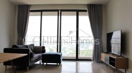 The Nassim Thao Dien, 3 Bedroom Apartment for Rent