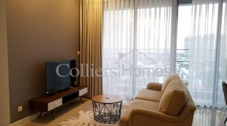 The Nassim Thao Dien, 2 Bedroom Apartment for Rent