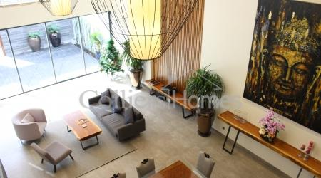 Modern Villa in Thao Dien for Rent
