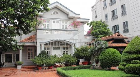 4 bedroom Villa in Thao Dien Area for Rent