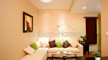 Lancaster Saigon - 1 Bedroom Serviced Apartment for Rent