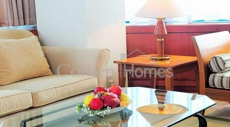 Diamond Plaza, 3 Bedroom Serviced Apartment for Rent