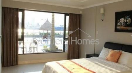 Waterfront Serviced Residences - 2 Bedroom Serviced Apartment for Rent