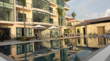 Waterfront Serviced Residences - 3 Bedroom Serviced Apartment for Rent