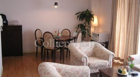 Saigon Court - 1 Bedroom Serviced Apartment for Rent