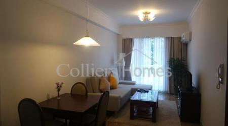 Saigon Court - 2 Bedroom Serviced Apartment for Rent
