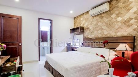 Poonsa - Studio Serviced Apartment for Rent