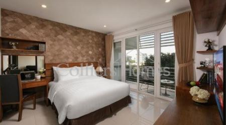 Poonsa - 3 Bedroom Serviced Apartment for Rent