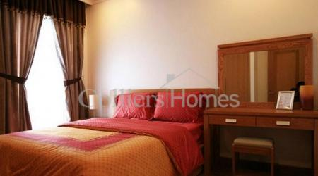 Saigon Pavillon - 1 Bedroom Serviced Apartment for Rent
