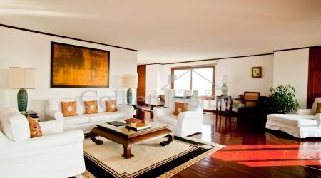 Saigon Domaine Residences - 4 Bedroom Serviced Apartment for Rent