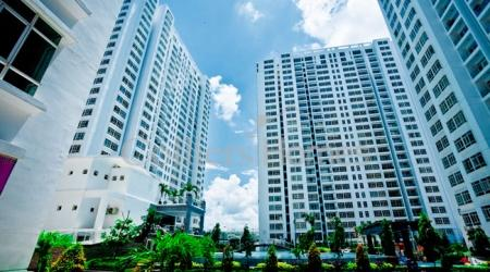 Phu Hoang Anh - 2 Bedroom Apartment for Sale