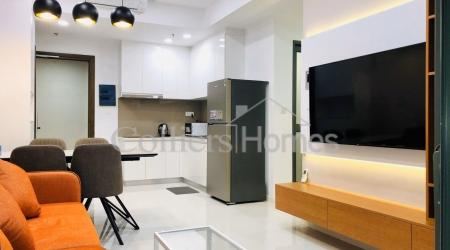 Masteri An Phu - 2 Bedroom Apartment For Rent