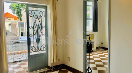 Thao Dien Area - 1 Bedroom Apartment for Rent