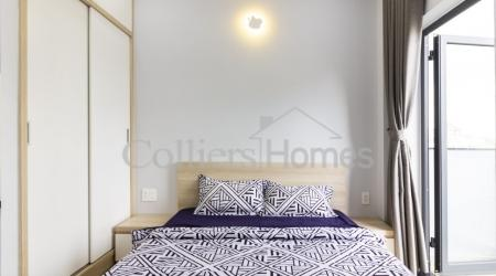 An Phu Area - 1 Bedroom Serviced Apartment For Rent