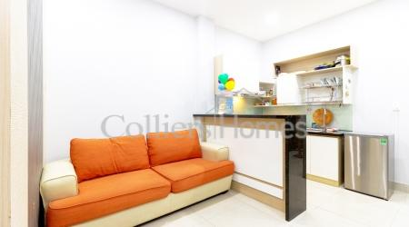 An Phu Area - 2 Bedroom Serviced Apartment for Rent