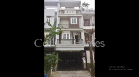 An Phu Area - 4 Bedroom  Tonwhouse For Sale
