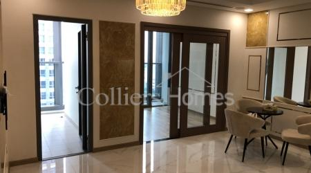 Vinhomes Tan Cang 1 bedroom apartment