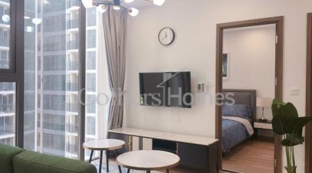 ECO GREEN - 2 BEDROOMS - DISTRICT 7- FOR RENT